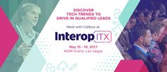 The Callbox Team is ready for Interop ITX 2017 Competitor Analysis, Best Practice, Start Up Business, Lead Generation, Entrepreneurship, Need To Know, Las Vegas, Campaign, Challenges