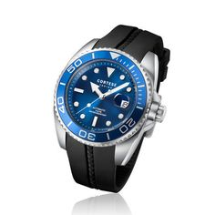 A great everyday dive watch // Cortese Capitano Automatic // C18002