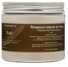 Buy Kae Rhassoul White Natural Clay (fragrance free) and other Kae products at LoveLula - The World's Natural Beauty Shop. Beauty Spa, Diy Beauty, Bliss Beauty, Max Hydration Method, Scalp Conditions, Healing Clay, Hair Masque, Skin Detox, White Clay