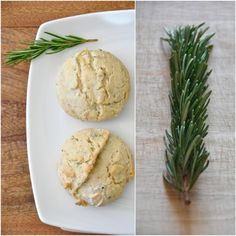 Rosemary biscuits for Litha (solstice) tomorrow!