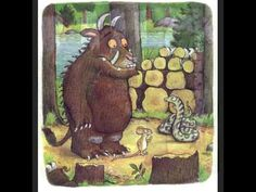 Gruffalo - the movie