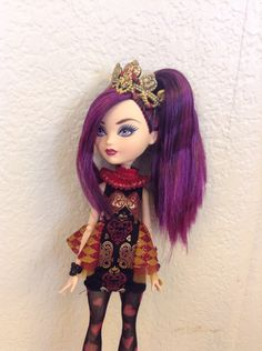 Dolls & Bears Farraha Goodfairy Extremely Rare Ever After High Discontinued Collectable Sufficient Supply