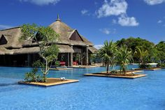 globorati: the latest word in luxury travel > Mauritius