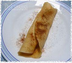 Las filloas son crepes tipicos gallegos, se pueden tomar solas, con un poco de canela, chocolate crema pastelera y lo que se quiera.