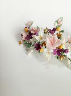 Stud Earrings, Crown, Jewelry, Floral Bouquets, Fascinators, Brides, Corona, Jewlery, Bijoux