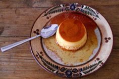 """""""Although usually considered a dessert, it seems that in Mexico anytime is a good time for flan."""" a great article on the history of our favorite dessert!"""