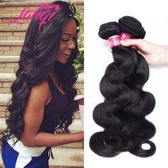 Gnade Haar-produkte 7A Brasilianische Körperwelle Reine Haar 1 Teile/los Brazillian Körperwelle Menschenhaar Brasilianische Haarwebart Bundles