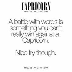 #capricorn #fuckfact