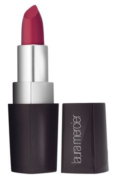 Laura Mercier Satin Lip Color available at #Nordstrom