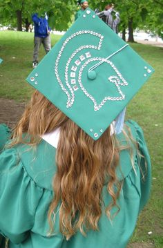 Doing this for graduation... in like 6 years?