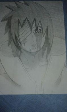 My sasuke♥
