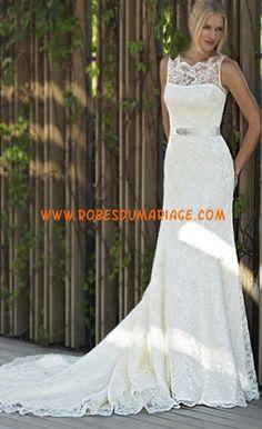 Augusta Jones Robe de Mariée Style Ali