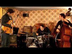 Misja Fitzgerald Michel, Yoann Serra, Thibault Renou playing Mr Day (John Coltrane).