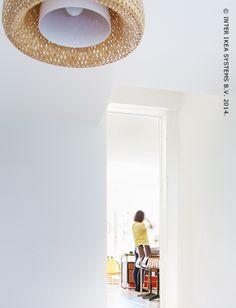 Coup d'œil (in)discret dans le studio de Priscilla, à Borgerhout - IKEA FAMILY