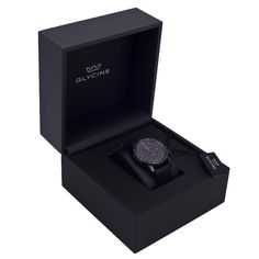 411280876224 The 15 best Glycine Swiss Watches images on Pinterest   Men s ...