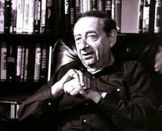 1989 Lifetime Achievement Award: Robert Bloch