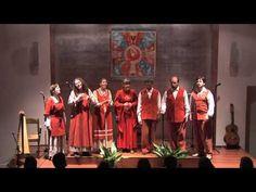 ▶ Espacio Ronda - Consolament Ensemble - Oh alégrate - YouTube