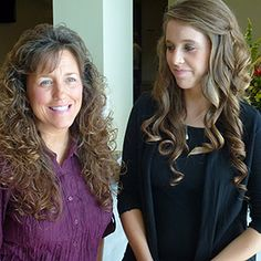 Michelle Duggar's Marriage Advice for Newlyweds... Though I don't watch the show, this is quality stuff