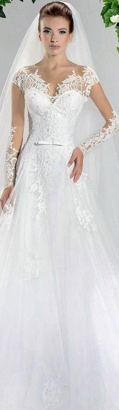 Saher Dia Bridal Spring 2016