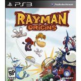 Rayman Origins - with artbook (Video Game)  #games #video games #ps2 #ps3