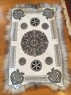 Sheepskin Rug, Cabins, Folk Art, Crafty, Inspiration, Products, Leather Rugs, Biblical Inspiration, Cottages