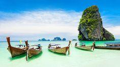 Voyage organisé,Thailande