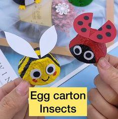 Hand Crafts For Kids, Toddler Crafts, Diy For Kids, Kindergarten Crafts, Preschool Crafts, Home Decor Signs, Home Wall Decor, Cute Crafts, Creative Crafts