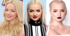 Dove Cameron's Beauty Evolution - See how much Dove Cameron's beauty look has changed since her Disney Channel days and check out all of her best red carpet moments here.