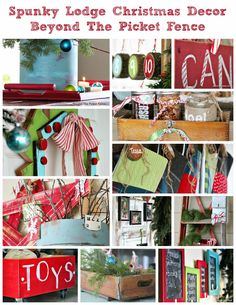 12 Days of Christmas Project Round-Up
