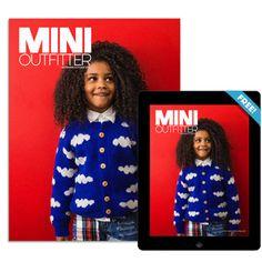 Mini Outfitter magazine