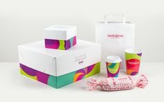 Bamboleiras on Packaging of the World - Creative Package Design Gallery