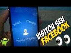 MUITO SIMPLES! Como Saber quem VISITOU seu PERFIL do FACEBOOK no ANDROID - (More Info on: http://LIFEWAYSVILLAGE.COM/videos/muito-simples-como-saber-quem-visitou-seu-perfil-do-facebook-no-android/)
