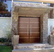 Resultado de imagen para ventanales con rejas de madera corredizas modernas