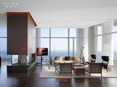 Richard Meier Designs South Korea's Hotel Seamarq