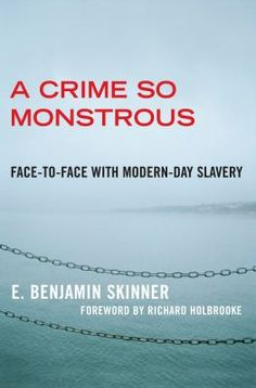 To be a moral witness is perhaps the highest calling of journalism, and in this unforgettable, highly readable account of contemporary slavery, author Benjamin Skinner travels around the globe to personally tell stories that need to be told -- and heard. Forced Labor, Flesh And Blood, Human Trafficking, Social Work, Nonfiction, Book Worms, Books To Read, Crime, Ebooks