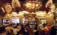 Carousel Bar Monteleone Hotel NOLA