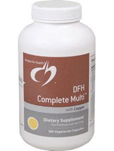 Designs for Health - DFH Complete Multi 180 Caps --- http://www.amazon.com/Designs-Health-Complete-Multi-Caps/dp/B0068U4E0I/ref=sr_1_14/?tag=bestmakingonl-20