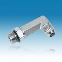 Hydraulic Adapter, Hydraulic Adapter direct from Ningbo Ningji Yuli Fluid Equipment Co., Ltd. in China (Mainland)