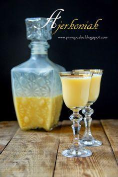 Homemade Advocaat Liqueur