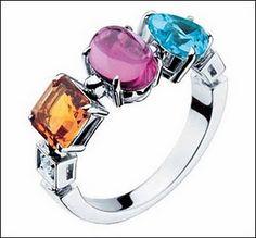 Bulgari Jewelry   Gems and Jewelry Lover