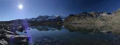 Tiroler Bergsee Seen, Mount Everest, Mountains, Nature, Travel, Scenery Photography, Pictures, Voyage, Viajes