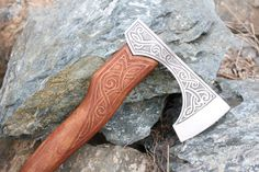 Viking Axe, Mythology, Vikings, Gadgets, The Vikings, Gadget, Viking Warrior