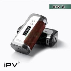Pioneer4You Rises Again With The IPV 8 230W Box Mod