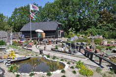 De Afslag: speeltuin in Breskens, zowel binnen als buiten.