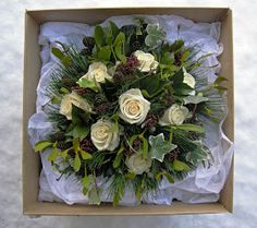 Wedding Flowers Blog: December 2010