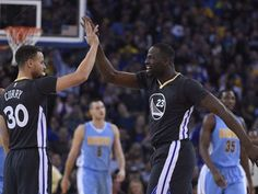 How the Golden State Warriors are influencing college basketball