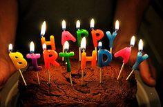 Benvenuto compleanno!