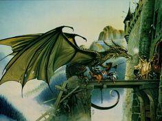 fantasy dragon photo: green dragon Green-Dragon-dragons-4146723-102-1.jpg