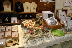 Craft Fair by JenniferConway, via Flickr