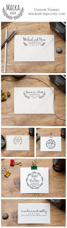 15 En Iyi Wedding Stamps Goruntusu Save The Date Stamp Wedding